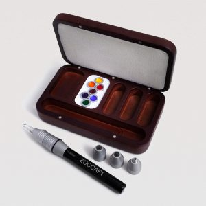 Kit completo Cromopuntore professionale C 9000