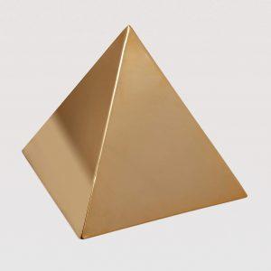 Cappello in lamina conducente – dorato - 10502