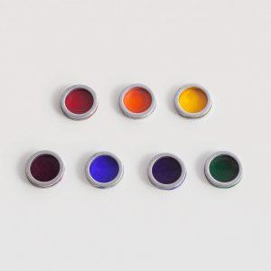 Filtri colorati